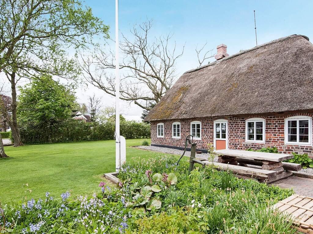 Detailbild von Ferienhaus No. 64475 in Bredebro