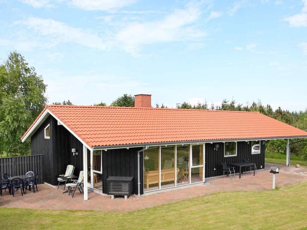 Detailbild von Ferienhaus No. 64505 in Fjerritslev