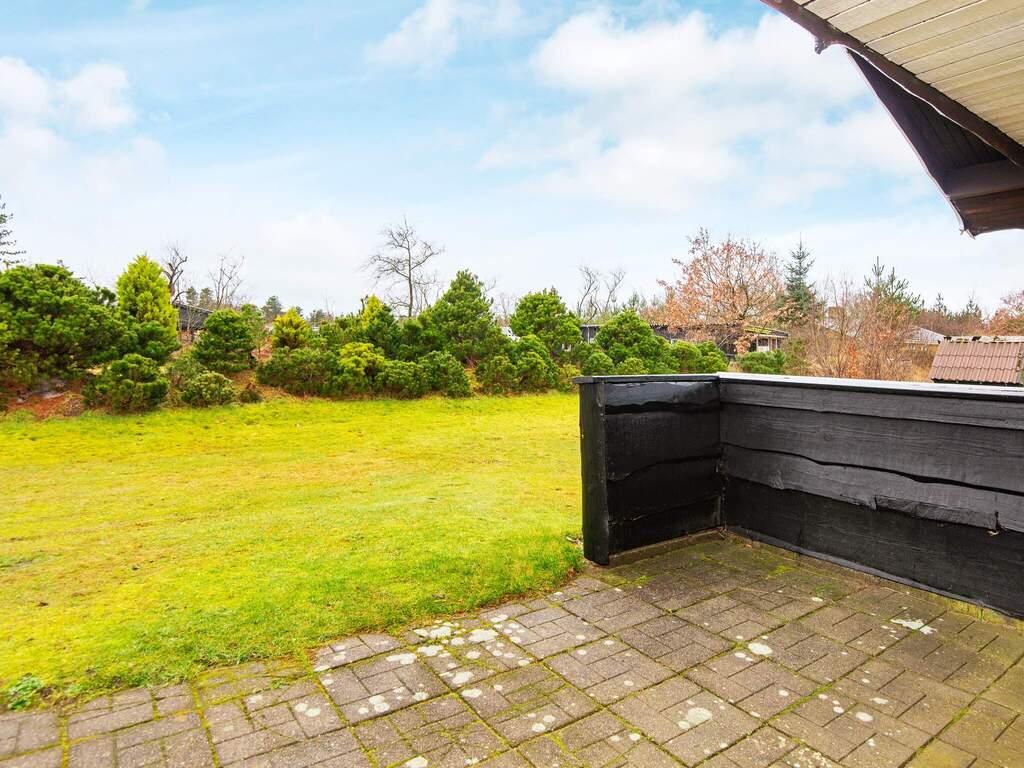Umgebung von Ferienhaus No. 64991 in Henne