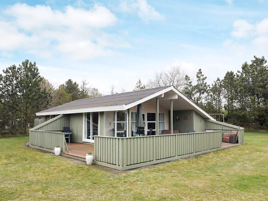 Detailbild von Ferienhaus No. 65004 in Jerup