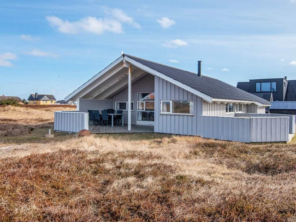 Detailbild von Ferienhaus No. 66044 in Harboøre
