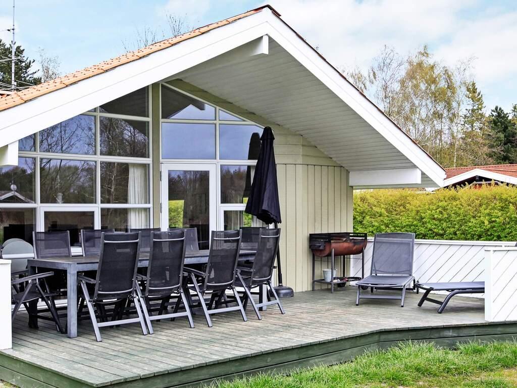 Umgebung von Ferienhaus No. 66070 in Væggerløse