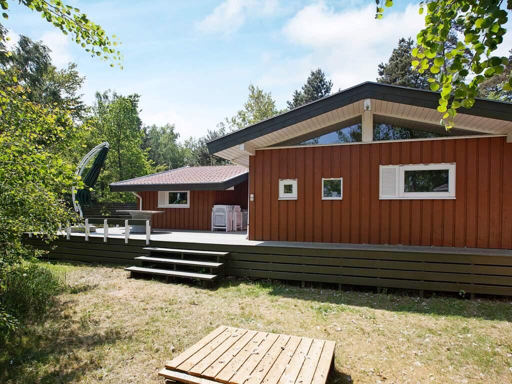 Umgebung von Ferienhaus No. 66323 in Væggerløse