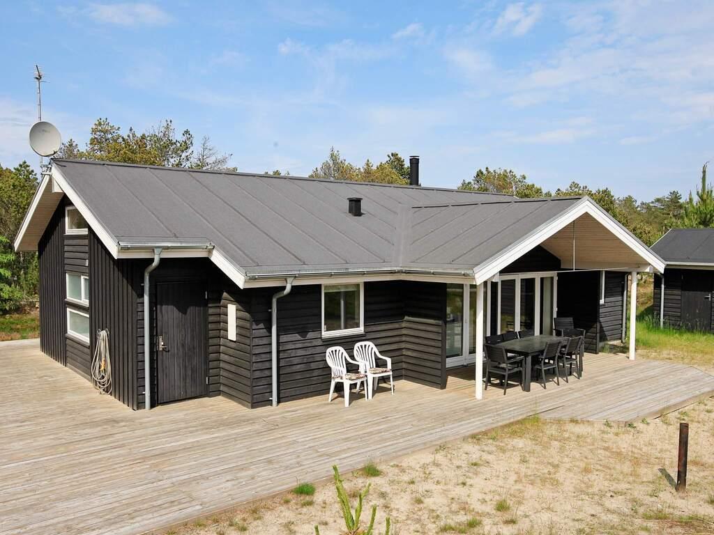 Detailbild von Ferienhaus No. 67058 in Ålbæk