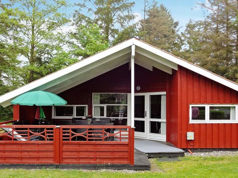 Zusatzbild Nr. 02 von Ferienhaus No. 67493 in Væggerløse