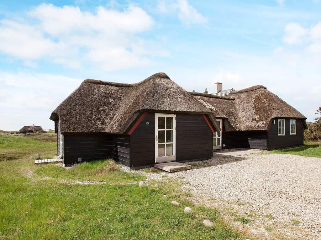 Detailbild von Ferienhaus No. 68026 in Blåvand