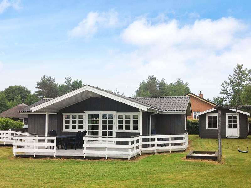 Detailbild von Ferienhaus No. 68039 in Toftlund