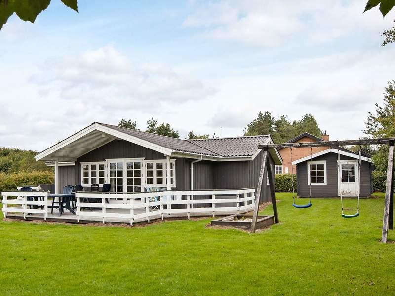 Umgebung von Ferienhaus No. 68039 in Toftlund