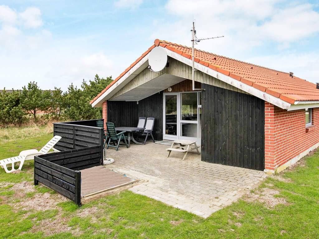 Umgebung von Ferienhaus No. 68052 in Vejers Strand