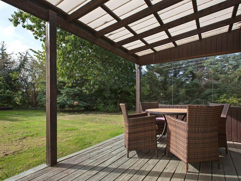 Umgebung von Ferienhaus No. 68062 in Tisvildeleje