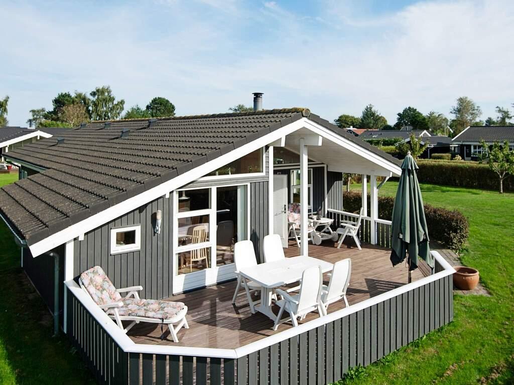 Detailbild von Ferienhaus No. 68082 in Odder