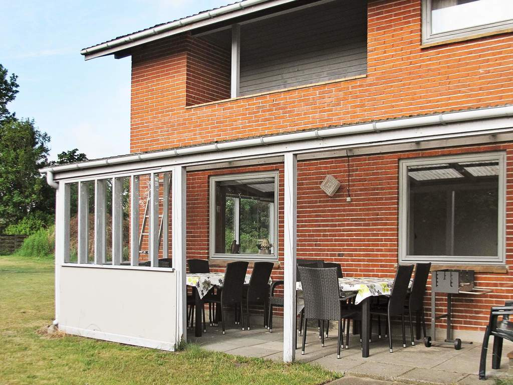 Zusatzbild Nr. 02 von Ferienhaus No. 68917 in Hals