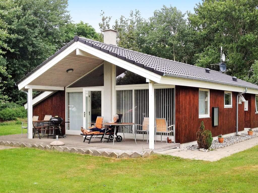 Detailbild von Ferienhaus No. 68925 in Dannemare