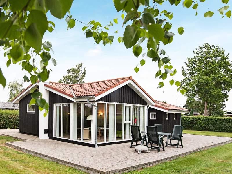Detailbild von Ferienhaus No. 68934 in Hejls