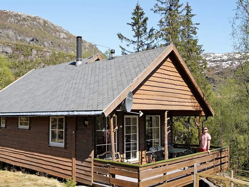 Detailbild von Ferienhaus No. 68943 in Eidslandet