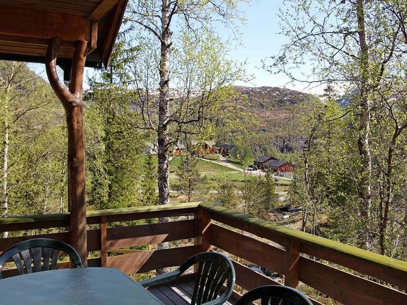 Umgebung von Ferienhaus No. 68943 in Eidslandet