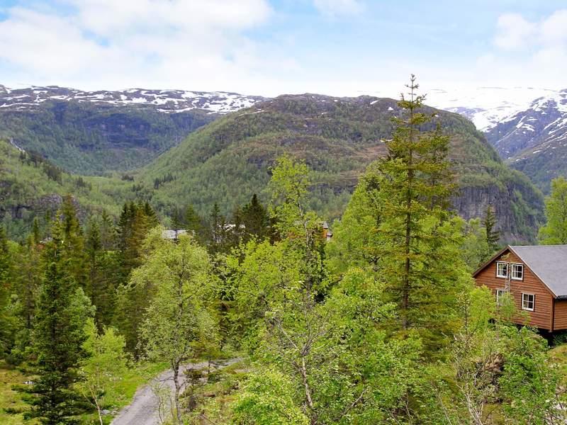 Zusatzbild Nr. 02 von Ferienhaus No. 68943 in Eidslandet
