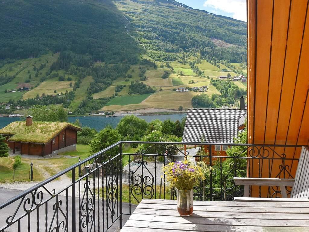 Umgebung von Ferienhaus No. 68950 in Olden