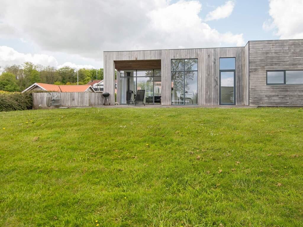 Umgebung von Ferienhaus No. 69106 in Bjert