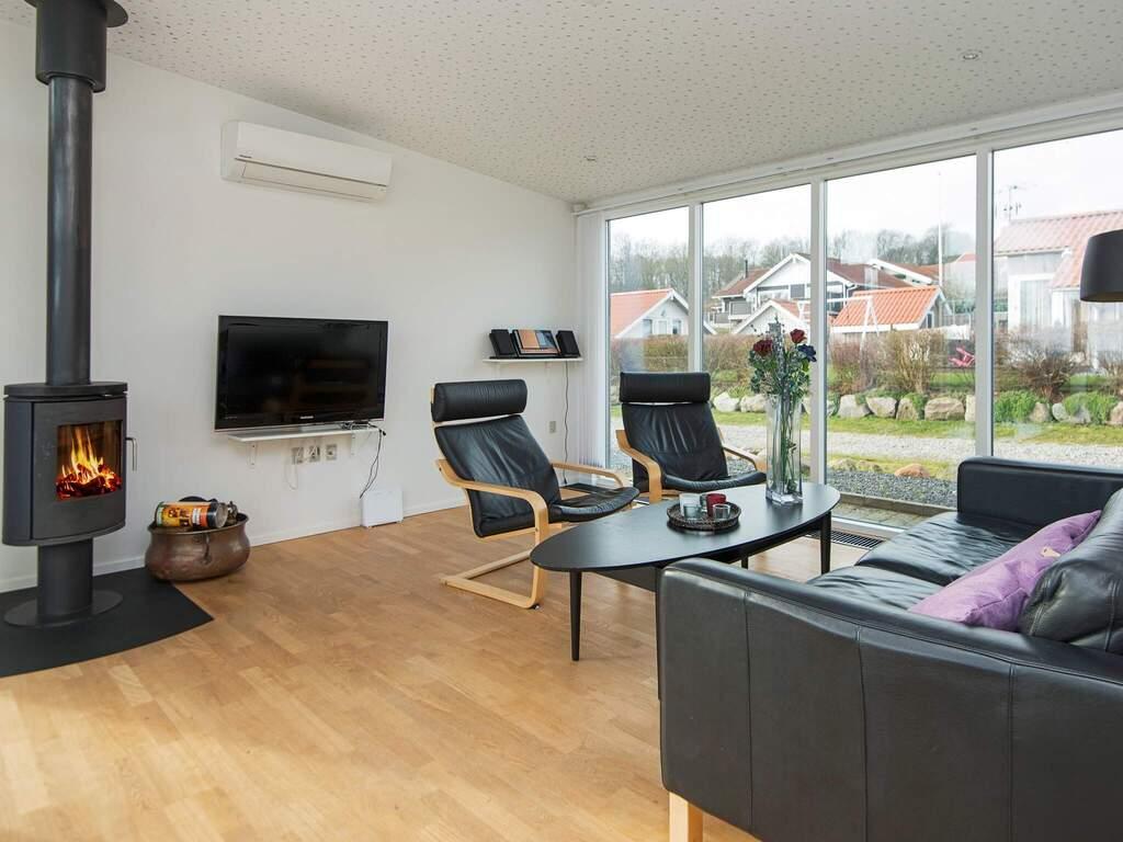 Zusatzbild Nr. 02 von Ferienhaus No. 69106 in Bjert