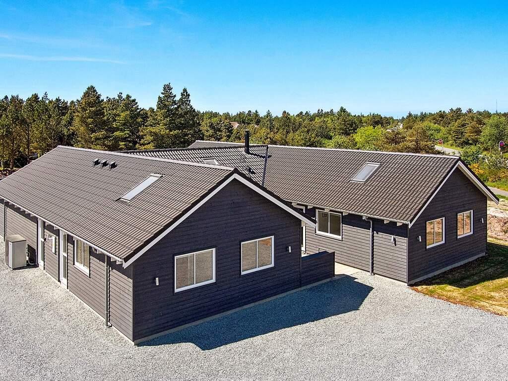 Detailbild von Ferienhaus No. 69130 in Bl�vand