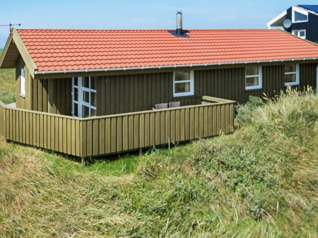 Umgebung von Ferienhaus No. 69339 in L�kken
