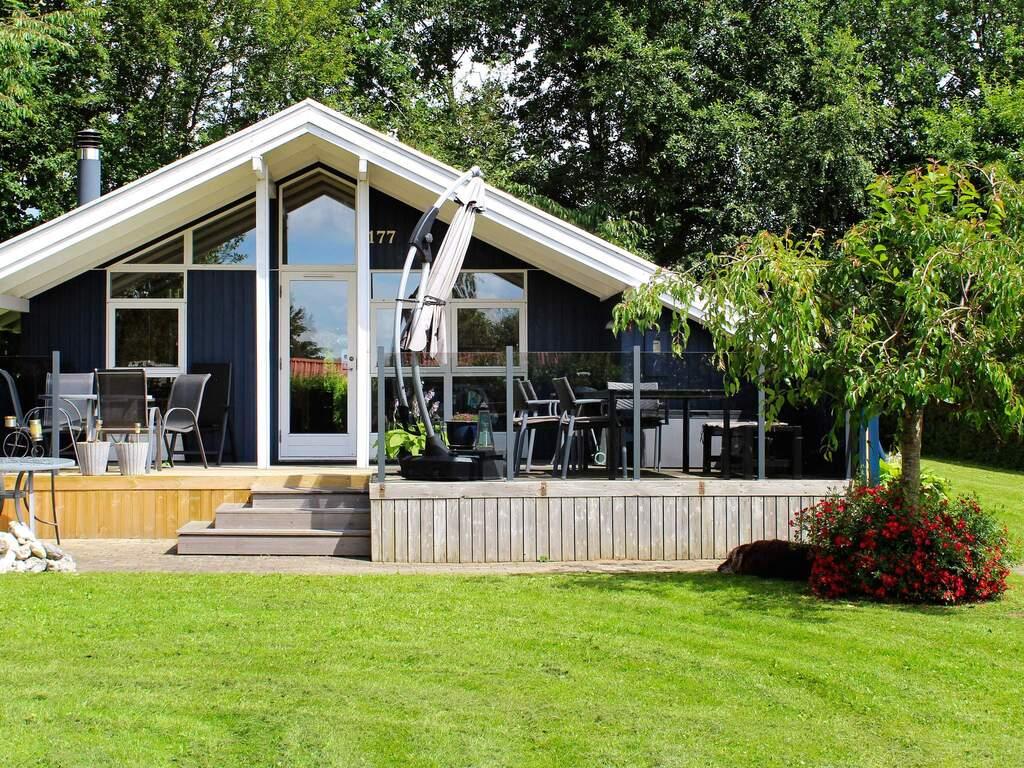Detailbild von Ferienhaus No. 69690 in Juelsminde