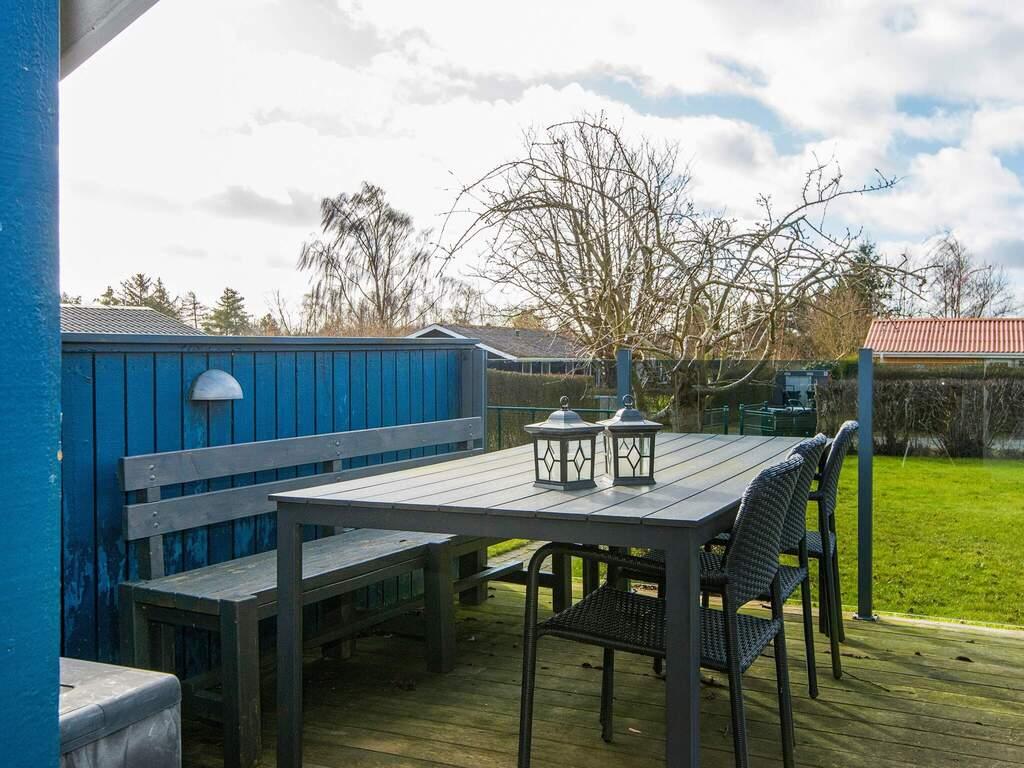 Umgebung von Ferienhaus No. 69690 in Juelsminde
