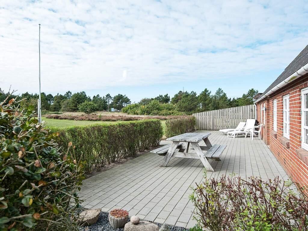 Umgebung von Ferienhaus No. 69724 in Rømø