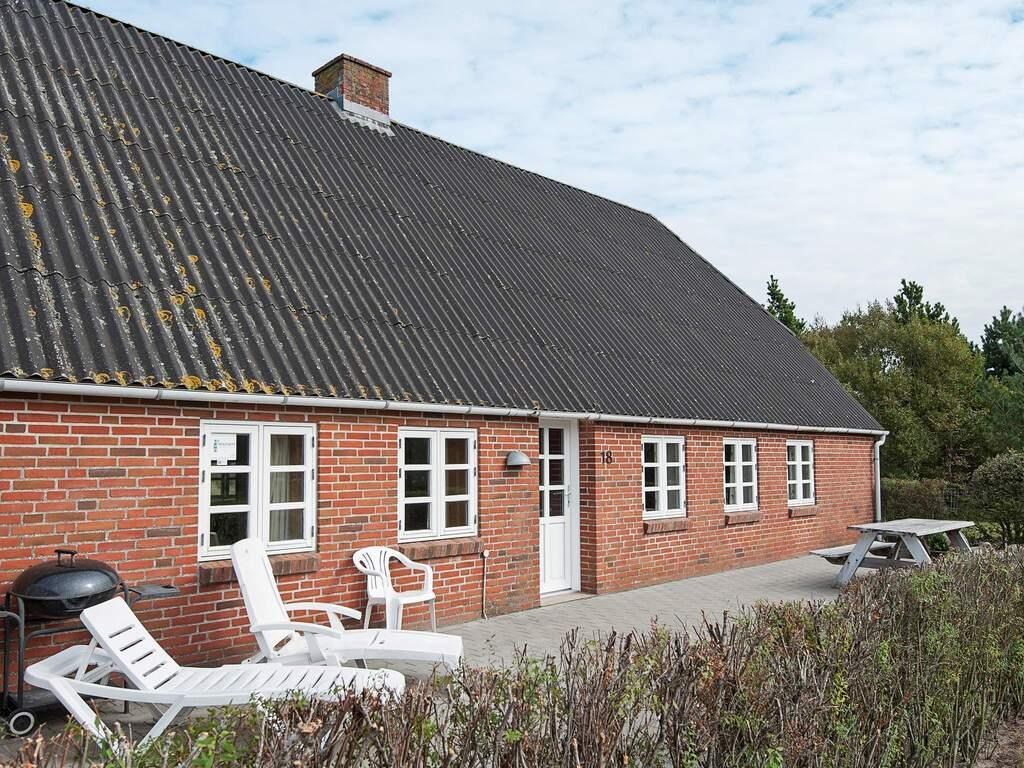 Zusatzbild Nr. 01 von Ferienhaus No. 69724 in Rømø