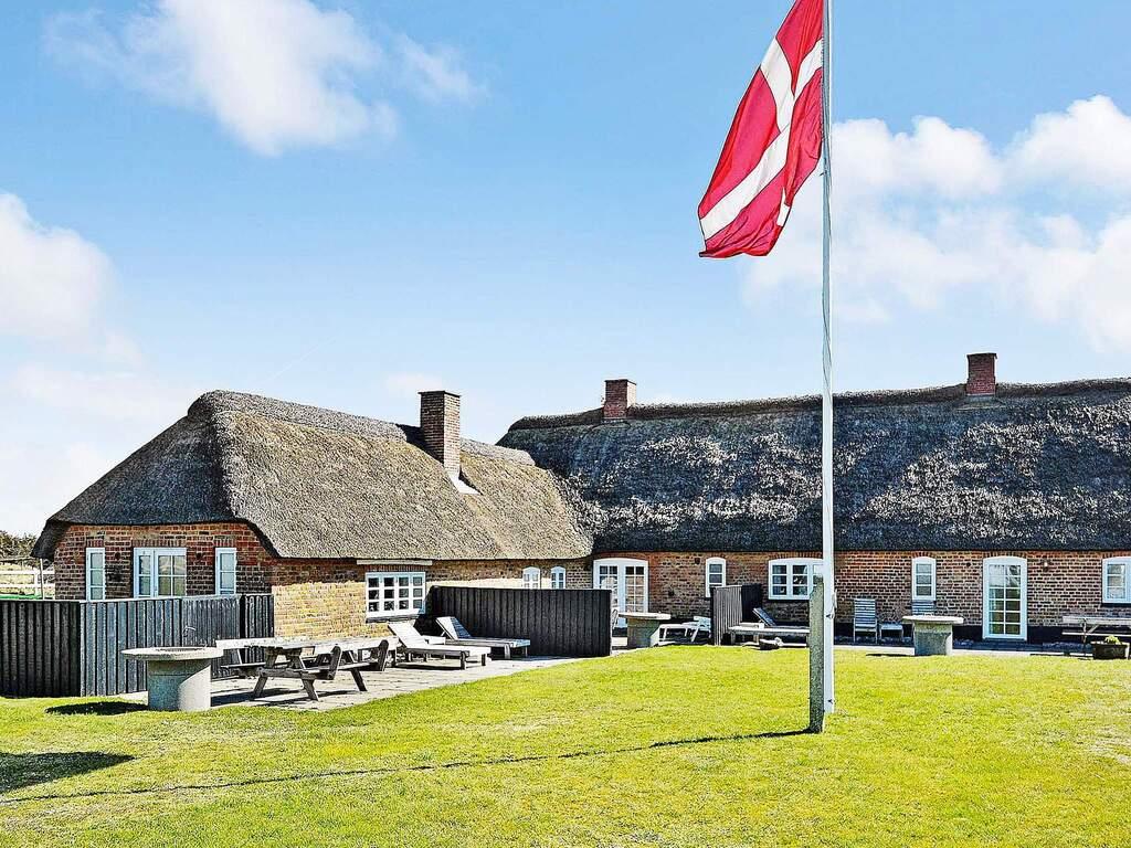 Umgebung von Ferienhaus No. 69911 in Ulfborg
