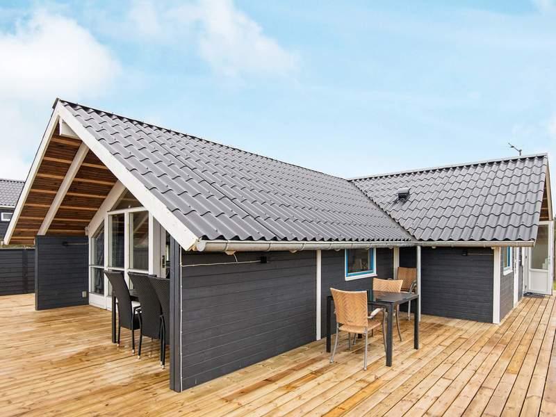 Detailbild von Ferienhaus No. 70404 in Vejers Strand
