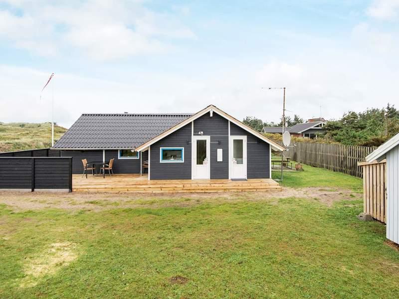 Umgebung von Ferienhaus No. 70404 in Vejers Strand