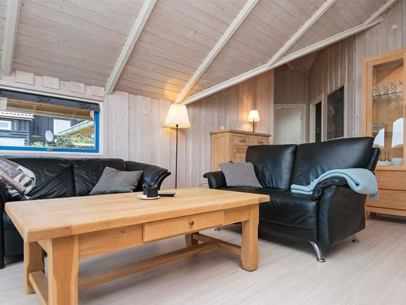 Zusatzbild Nr. 01 von Ferienhaus No. 70404 in Vejers Strand