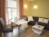 Schlo� am Haff, Appartement Nr. 40 - 'Landrat Erdmann' in Stolpe-Usedom - kleines Detailbild