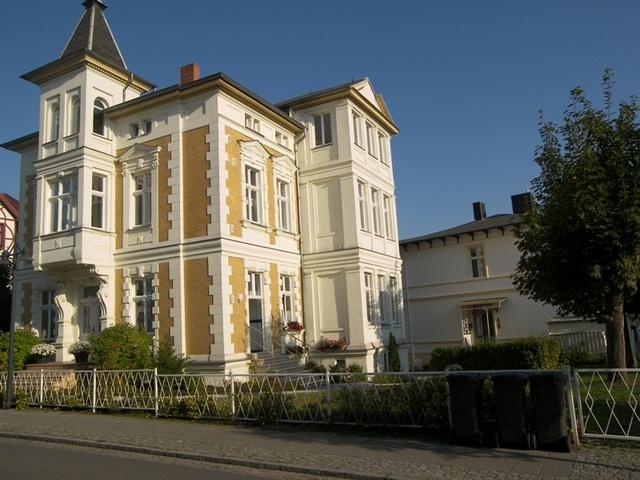 Ferienwohnungen Babendreyer, Wohnung 01 im Sout.