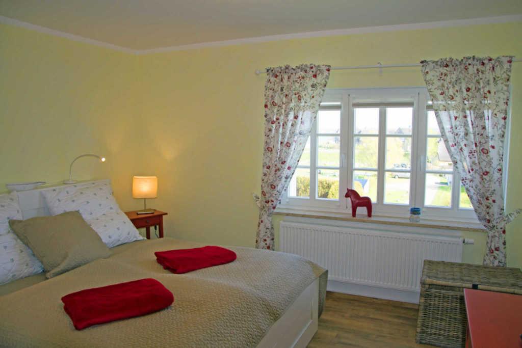 Ferienappartement 'Muschel' in Gager