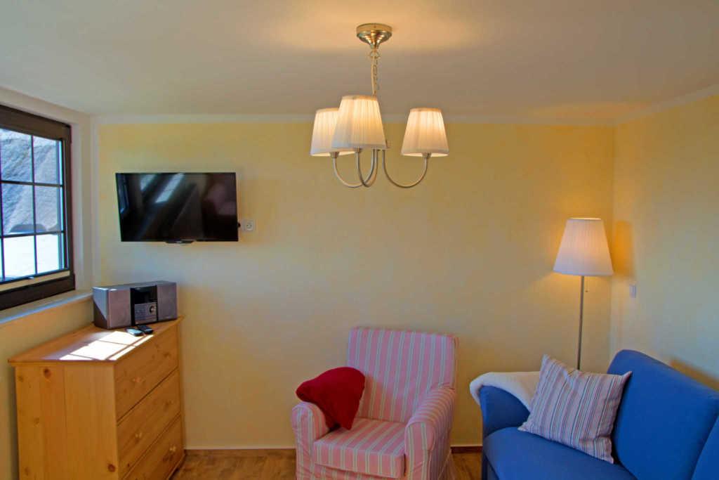 Ferienappartement 'Seestern ' in Gager, Ferienappa