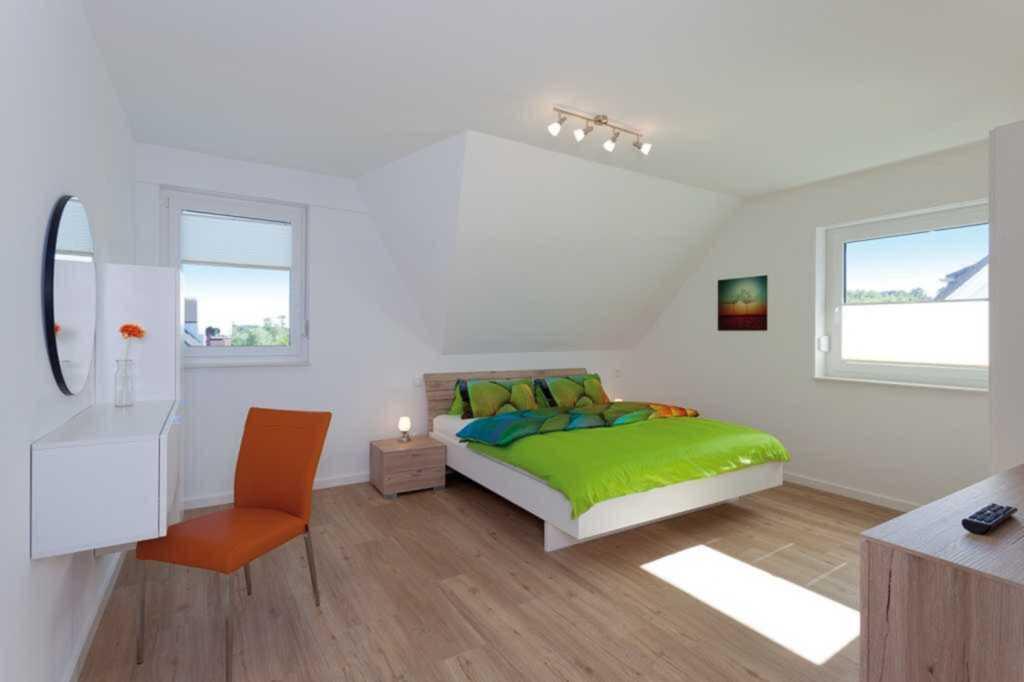Ferienhaus Alt Sallenthin 10 A, 'Sand', FH A 'Sand