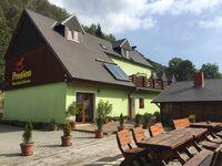 Ferienhaus 'Alte Spielzeugfabrik' in Cesky Jiretin - kleines Detailbild