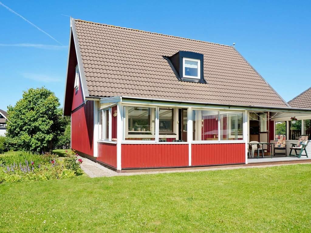 Zusatzbild Nr. 01 von Ferienhaus No. 70812 in Bua