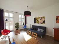 Topflat II - CityApartment in Berlin - kleines Detailbild