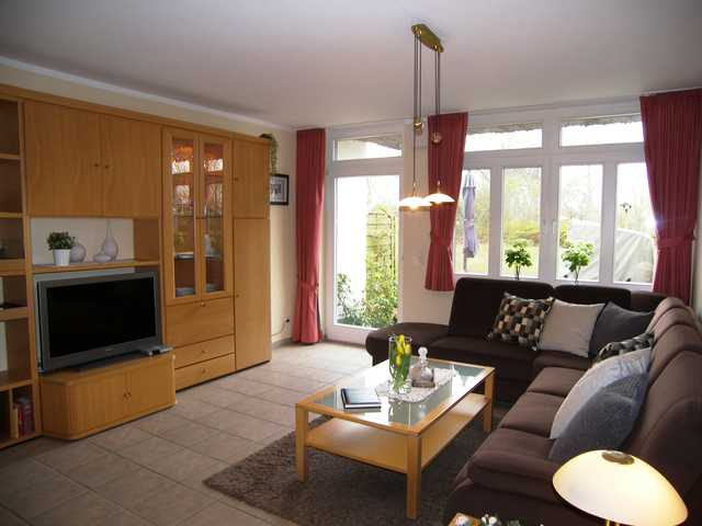 Landhaus auf Usedom, Landhaus am Haff Wohnung A6