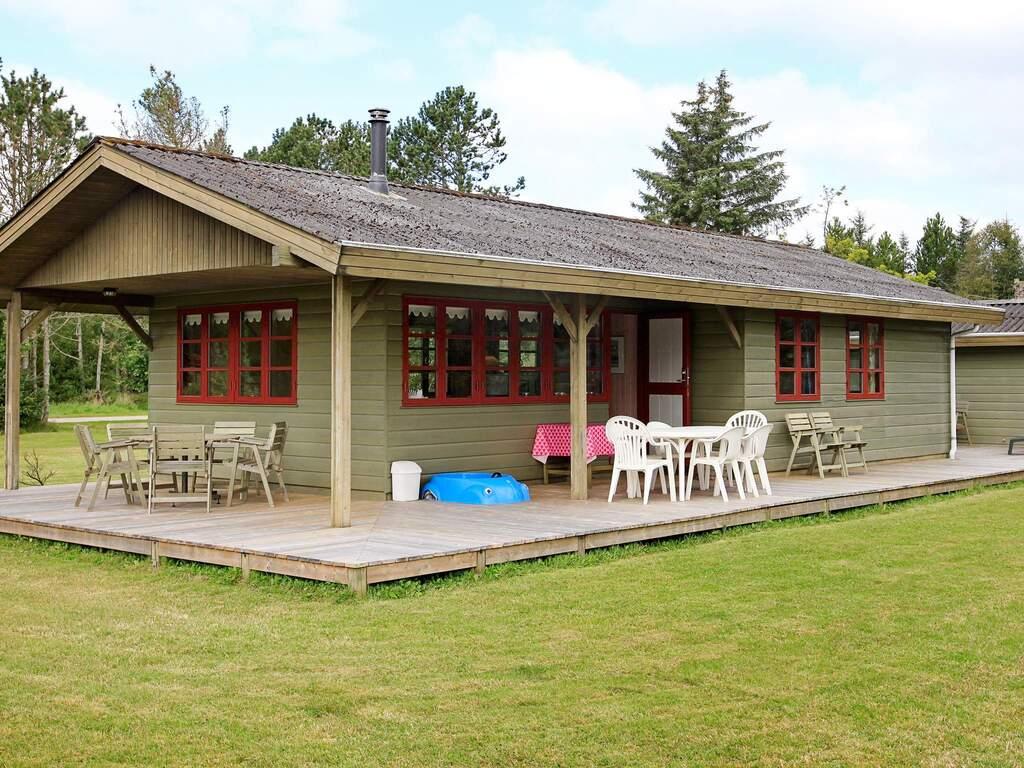 Detailbild von Ferienhaus No. 70824 in Jerup