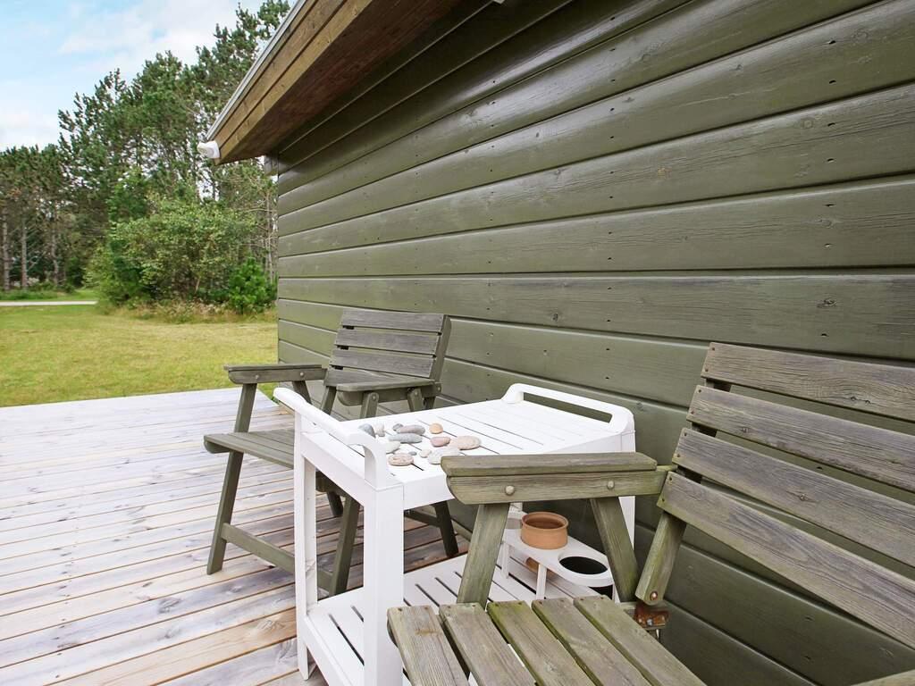 Umgebung von Ferienhaus No. 70824 in Jerup