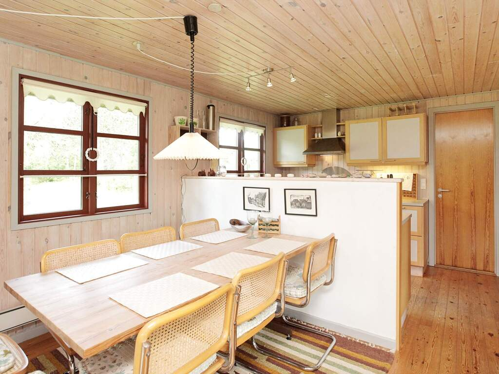 Zusatzbild Nr. 02 von Ferienhaus No. 70824 in Jerup