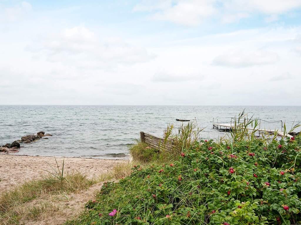 Umgebung von Ferienhaus No. 70835 in Juelsminde