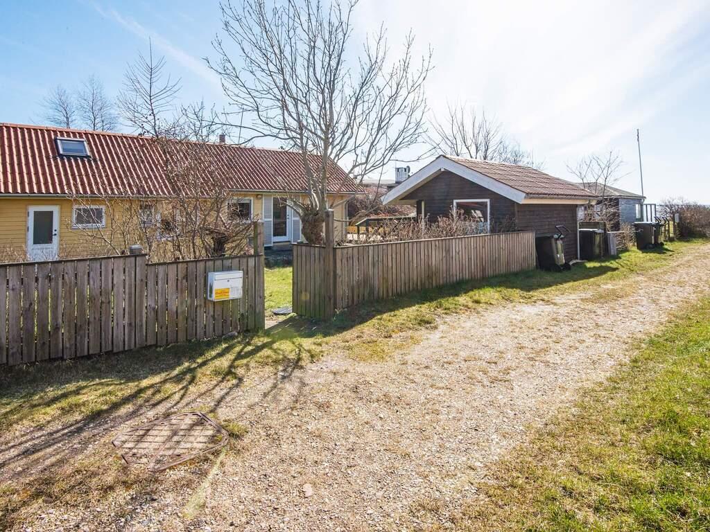 Zusatzbild Nr. 02 von Ferienhaus No. 70835 in Juelsminde