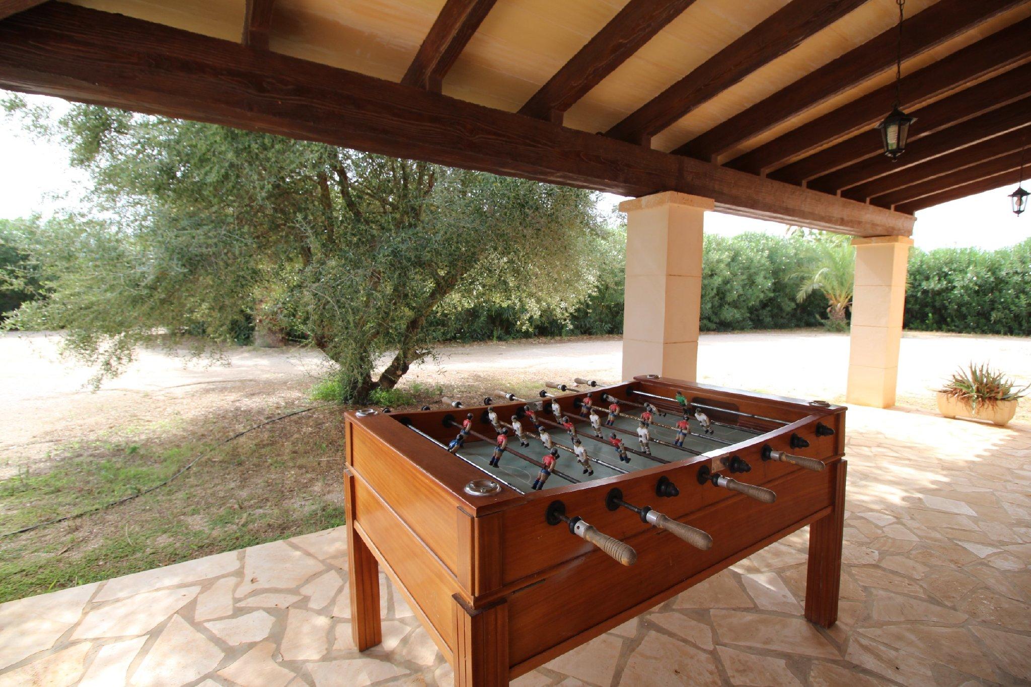 Finca Sa Vinya | Pool