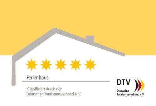 DTV Sterne Klassifikation